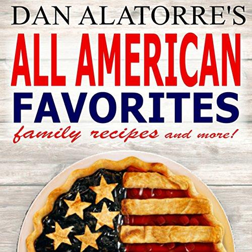 All American Favorites Titelbild