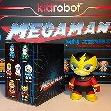 Kidrobot MEGA MAN Mini Series 3