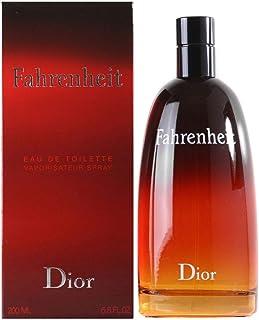 Dior Perfume  - Christian Dior Fahrenheit - perfume for men - Eau de Toilette, 200 ml