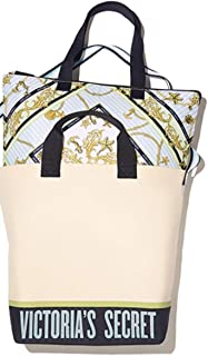 Victoria's Secret Cooler Tote Bag 2 in 1 Removable insulated Bag