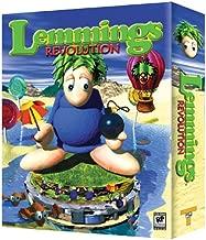 lemmings revolution pc