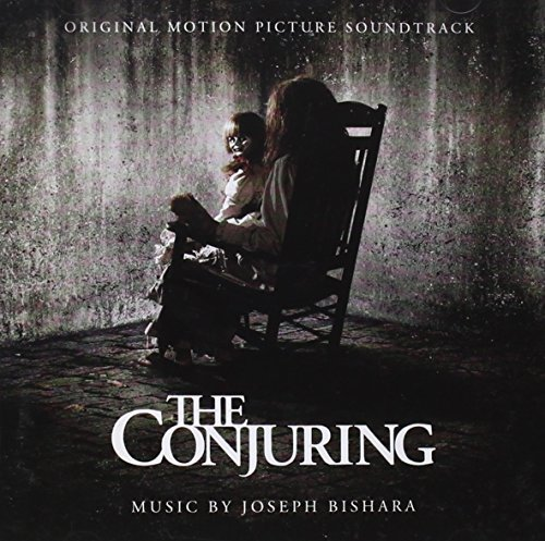 Conjuring by Original Soundtrack
