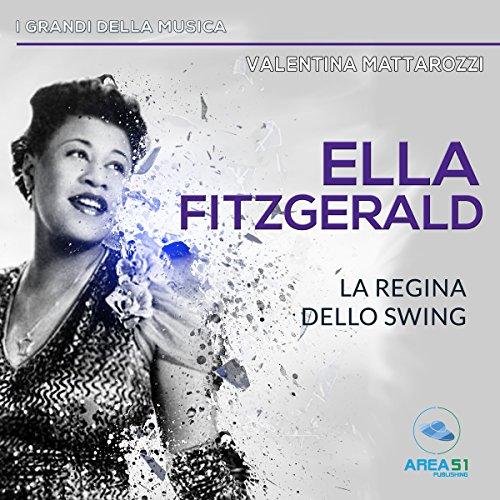 Ella Fitzgerald  Audiolibri