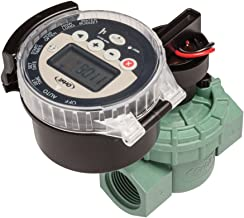 Orbit 57860 Battery Operated Sprinkler Timer with Valve