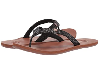 Roxy Lola (Black) Women