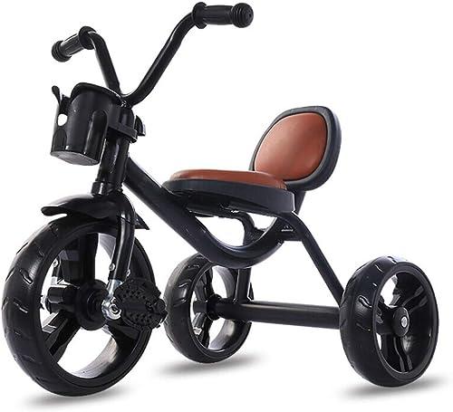 barato y de alta calidad ZLMI Triciclo de bebé, Cochecito Infantil, Triciclo, Triciclo, Triciclo, Bicicleta, Cochecito de bebé, Coche de Juguete, 1-5 años de Edad, Triciclo Infantil  mejor oferta