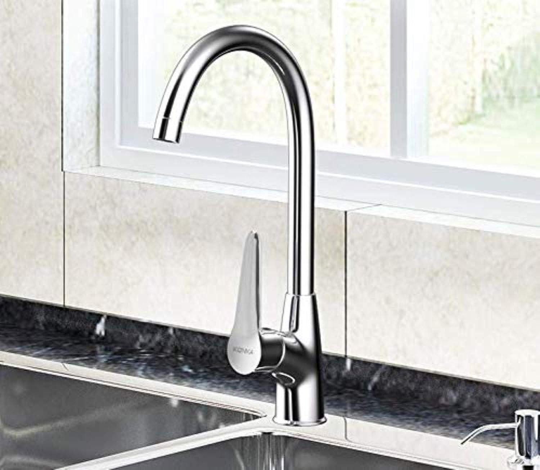 360° redating Faucet Retro Faucetcold Copper Faucet All Copper - Kitchen Faucet - 360 ° redation