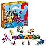 LEGO Classic Ocean's Bottom 10404 Building Kit (579 Piece)