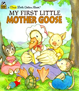 My First Little Mother Goose