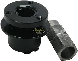Bryke Racing 360 Steering Wheel Quick Release Disconnect Hub IMCA