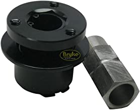 Bryke Racing 360 Steering Wheel Quick Release Disconnect Hub IMCA