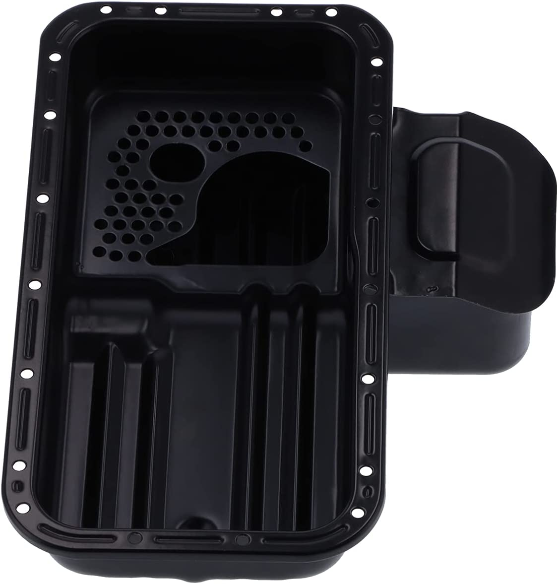 Socobeta Aluminum Oil Pan Material Today's only Engine for Cheap mail order specialty store