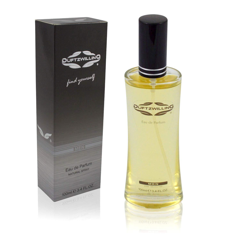 AVENTURE   VIP MEN Eau de Parfum für HERREN von DUFTZWILLING ® ~ ORIGINAL  fruchtig rauchig 20 ml