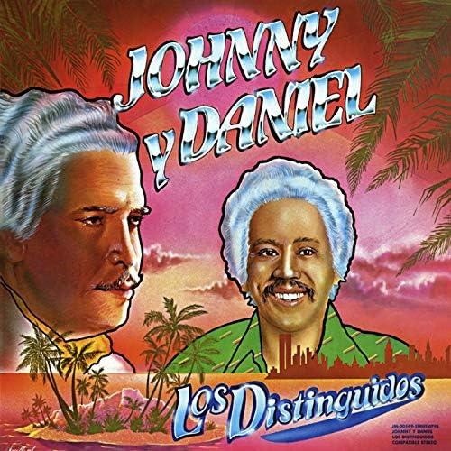 Johnny Pacheco & Daniel Santos