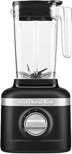 lowest KitchenAid® outlet online sale K150 3 Speed Ice Crushing Blender - popular Black Matte online sale