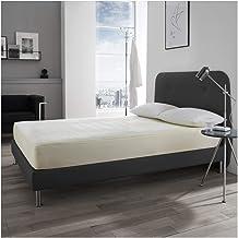 Gaveno Cavailia Easy Care Premium Quality Fleece Underlayer Mattress Protector, Soft & Cosy Hypoallergenic Fur Bed Cover, ...