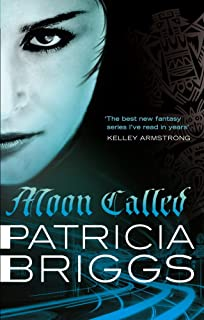 Moon Called: Mercy Thompson: Book 1 (English Edition)