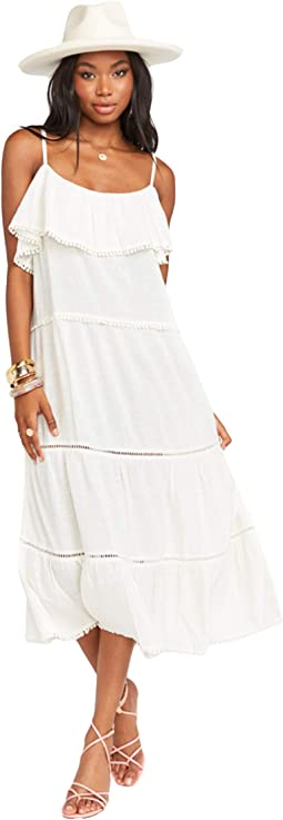 Ambrose Midi Dress