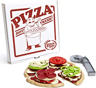 Green Toys Pizza Parlor, Assorted