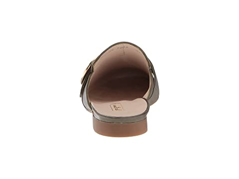 Vert Paul Simona Prendre Olive plaisir Cuir Leatherwhite B6Yaq
