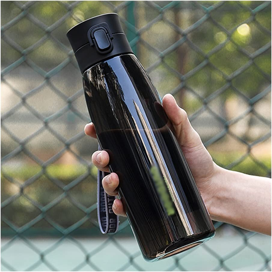 Max 54% OFF ZZL Max 86% OFF Waterbottle Sports Water Bottle Han with Travel