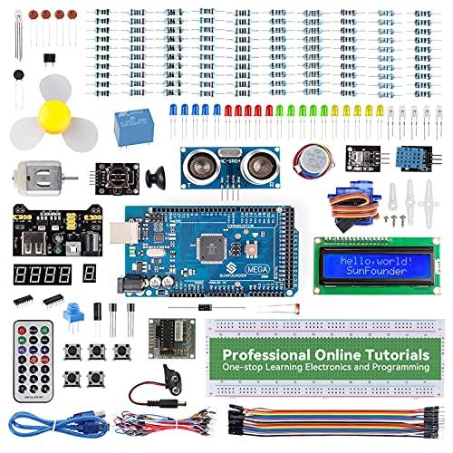 Arduino Para Niños  marca SunFounder