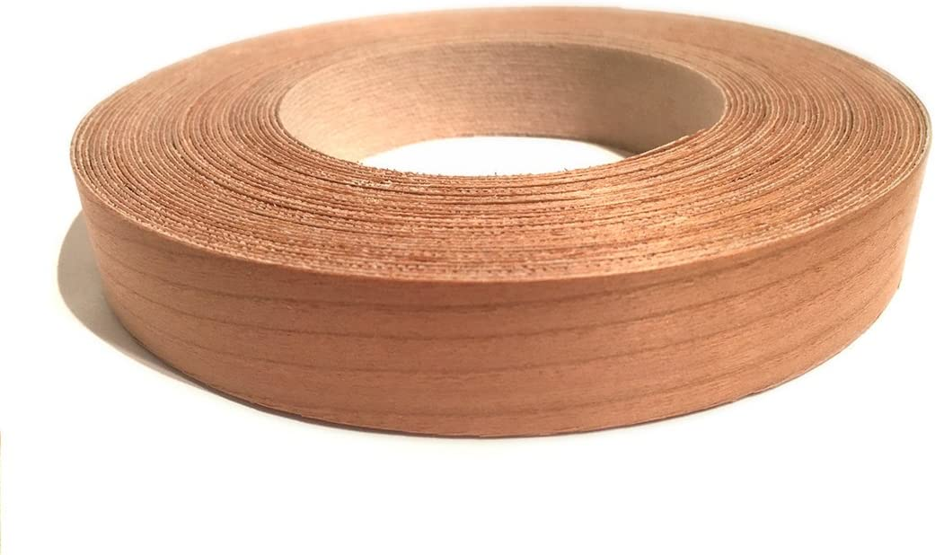 """Edge Supply Cherry 7 2021 100% quality warranty! 8"""" X of Banding Roll Plywood 50'"""