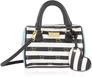 Womens Mini Satchel Crossbody