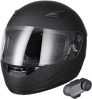 full face helmet bluetooth kit