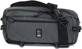 [クローム] CHROME BG-196 KADET カデット ボディバッグ NALON MIRKWOOD/BLACK