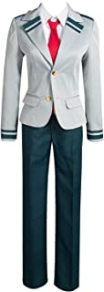shoto todoroki school uniform