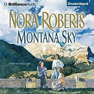 Page de couverture de Montana Sky