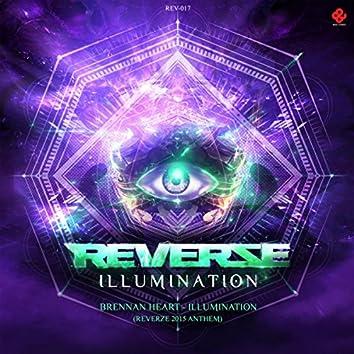 Illumination (Reverze 2015 Anthem)