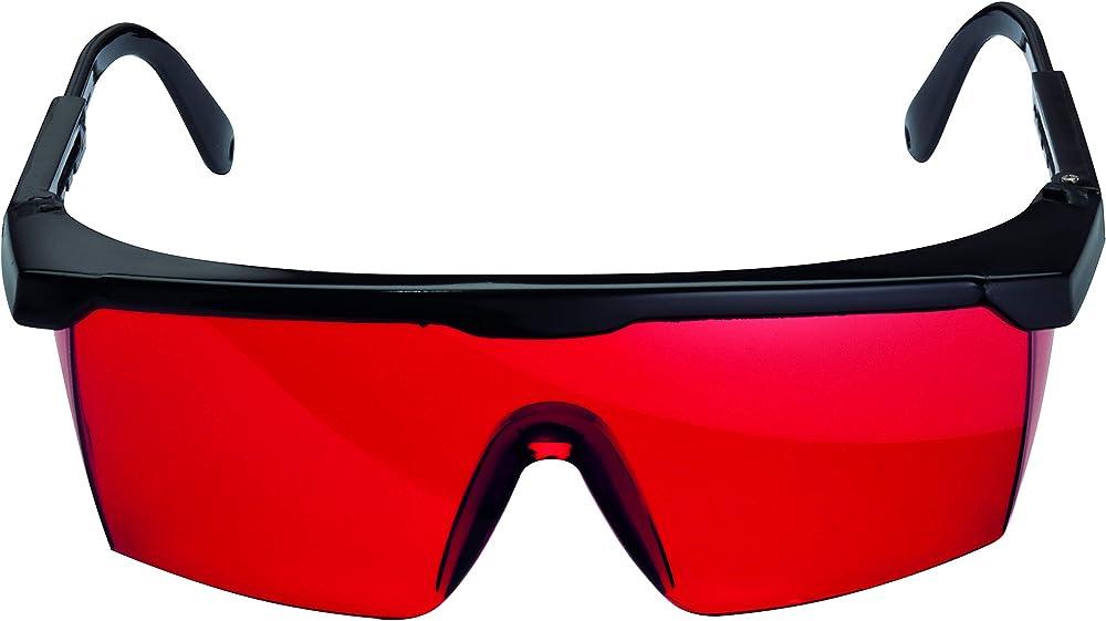 Bosch professional, occhiali per raggio laser 1608M0005B