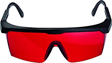 Bosch Professional laserbril (rood)