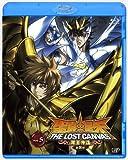 聖闘士星矢 THE LOST CANVAS 冥王神話 lt 第2章 gt Vol.5 Blu-ray