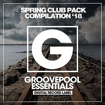 Spring Club Pack '18