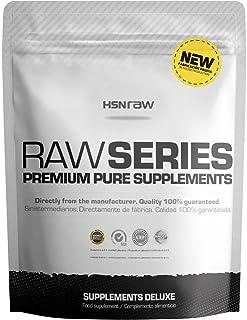 HSN Raw - Creatina Excell (100% Creapure) - Monohidrato de Creatina Micronizada - 500 gr