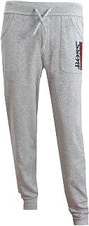 Hugo Boss Authentic Pants Grey 50414486 032