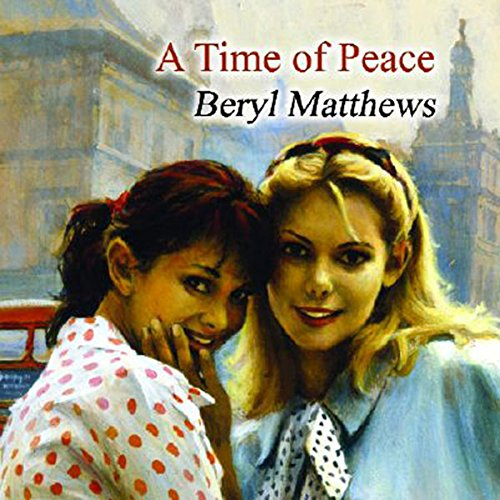 A Time of Peace cover art