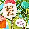 Purecane Sugar Substitute Brown Sweetener, 12oz #1
