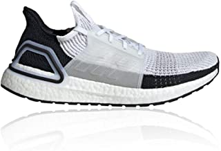 newest f9cc7 cc555 Livraison GRATUITE. adidas Ultra Boost 19 White White Grey Two