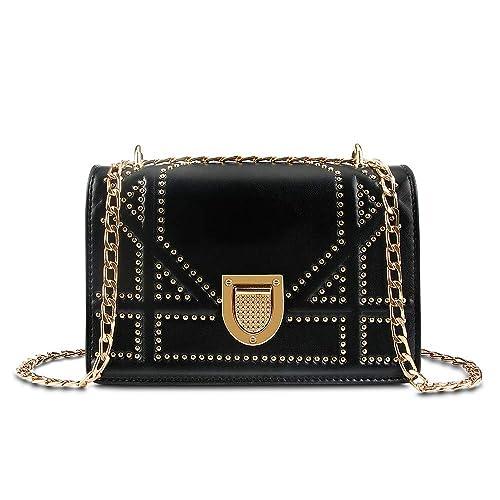 d25a80acc4cf Olyphy Designer Leather Shoulder Bag for Women