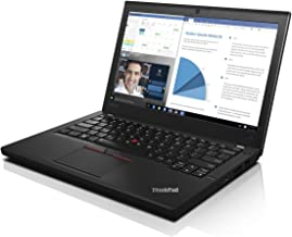 Lenovo ThinkPad X260 2.3GHz i5-6200U 12.5