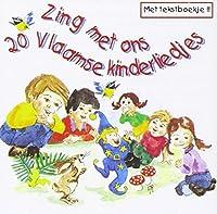Zing Met Ons 20 Vlaamse..