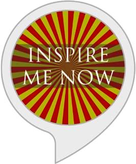 Inspire Me Now