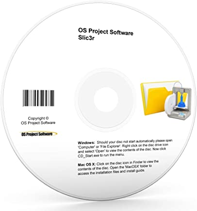 Slic3r - 3D Printer Printing CAM CAD 3D Design STL DXF OBJ