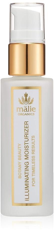 はがき唯一うるさいMalie Organics(マリエオーガニクス) ボタニービューティ イルミネーティングモイスチャライザー 30ml