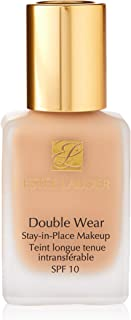 Estee Lauder Double Wear Stay in Place Makeup SPF10, 3C2 Pebble, 30ml