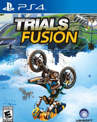 Trials Fusion - PlayStation 4